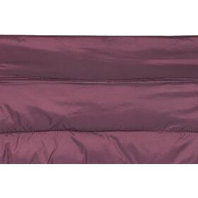 Meru Gander rok Dames, crushed violet